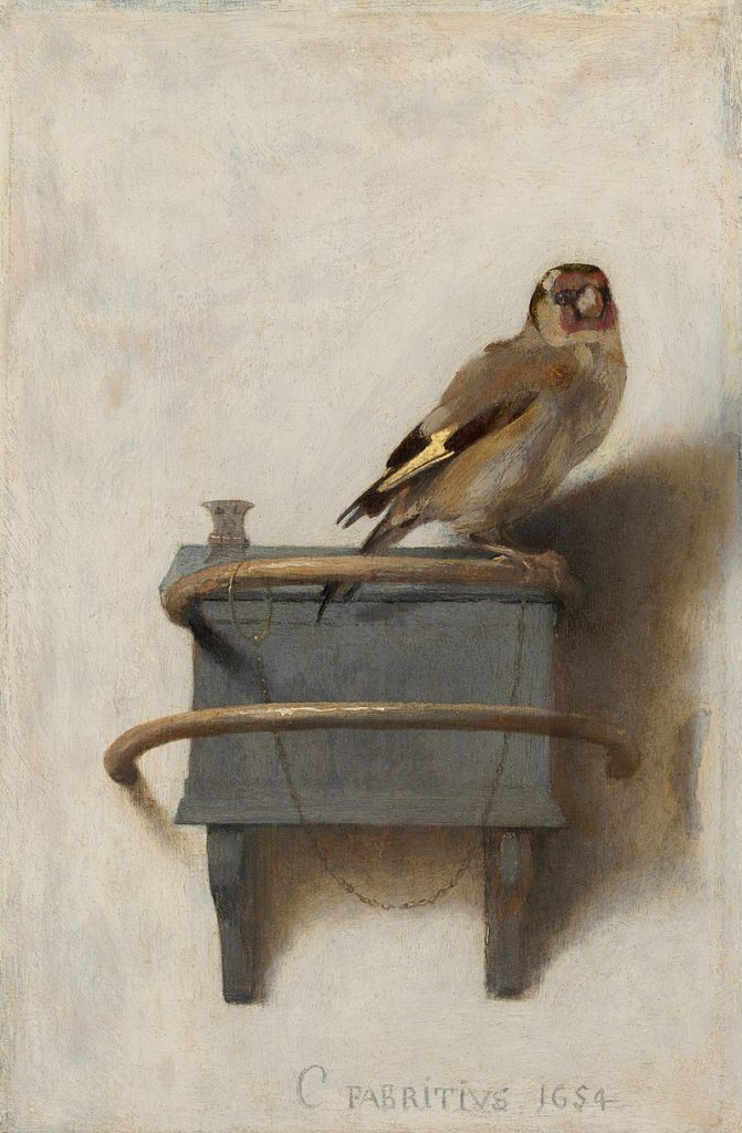 Goldenfinch-Fabritius-painting-movie